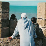 "Rosa Behar: ""J'aimerais aller là !"" - Alexandra Rayburn Morgenegg: ""C'est pas Essaouira!?"""
