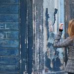 Murielle Gerber Celle là est magnifique!), Aniessa Jotterand (Trop belle cette photo. avec ce petit reflet de la fille.. tu es entrain de changer de métier..:;),