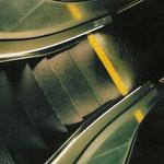 Anne Oberhauser Poggi (L'effet est étonnant: en haut? en bas? montée? descente?), Morgan Morgane (Ca me fait glisser... du haut du toboggan).
