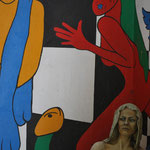Kunst an der Galsstrasse, Erlach