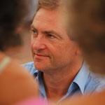 Didier Van Cauwelaert, écrivain