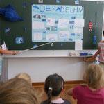 Präsentation - Der Delfin