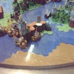 Kampf um die Insel Rogness