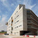 2007 Edificio de oficinas PC1. PlaZa (Zaragoza)