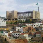 2033 Restauración Iglesia de San Miguel (Fraga)