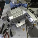 Sprintex Kompressor
