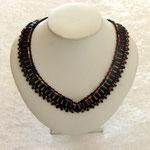 """Barelys"" Necklace                                                      verkauft"