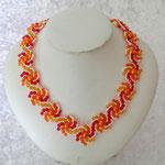 Hogarts Curve rot-orange-gelb 45 Euro
