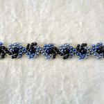 Hogarths Curve blau dunkel verkauft