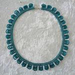 Bogenkette in grün-weiß 25 Euro