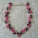 Hogarths crystal Curve rosa verkauft