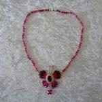 Schmetterling pink 35 Euro