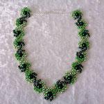 Hogarths crystal Curve grün verkauft