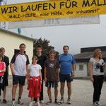 Malilauf Gymnasium NvK 2011