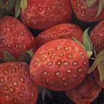 イチゴ~ん(苺) W15.0×H15.0