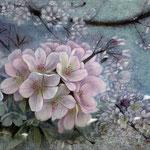精神の美(桜) W20 x H15