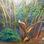 リスの楽園(広島・玉津島)W53×H45.5