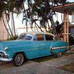 In den Strassen von Trinidad, Kuba