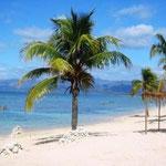 Playa Mariy Aguilar, Trinidad, Kuba