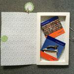 Für eine Leseratte - Buchgutschein