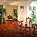 Hotel Maison del Embajador,  Merida Yuc. Méx