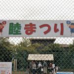 遠藤丸山公園が主会場