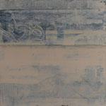 Saveur de la toile blanche 5, 30 x 30 cm, 2018 | fr 500