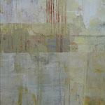 Simplicité, acrylique sur toile, 30 x 20 cm, 2006