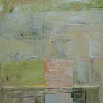 Simplicité, acrylique sur toile, 30 x 20 cm, 2006   vendu