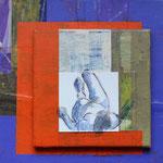 Il sera une fois...IV, 2010, 30 x 30 cm, acrylique sur toile | fr 500