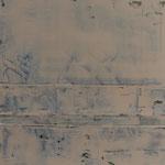 Saveur de la toile blanche 6, 30 x 30 cm, 2018 | fr 500