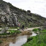 El Arroyo del Valle