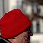 Dieter Hambrock: Rote Mütze
