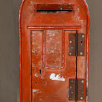 Heike Ebbert: Postausgang
