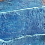 Klaus Wroblewski: Blue Mountains