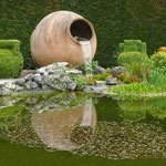 Ewa Lukas: Garten
