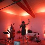"""Concert pour l'événement """"Loupiac et foie gras"""""""