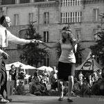 Photo:© Isabelle Goy - Festival Bordeaux Congo Square - Sweet Dixie live