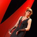 Concert à la salle Bellegrave - Photo:© Christelle Bouquey