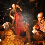 Concert au Bootleg - Photo:© Blandine