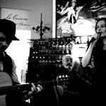 Blandine et Gebo Swing - Geoffroy Boizard - Photo:© Loïc Nogues