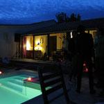 Jam session - Photo:© Blandine