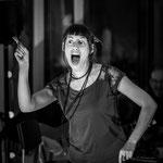 Concert au Caillou du jardin botanique - Photo:© Thierry Dubuc
