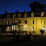 Concert privé dans un château