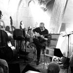 Concert au café des moines - Photo:© Anthony Rojo
