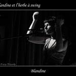 Concert au Mama Shelter - Photo:© Christelle Bouquey