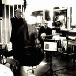 Concert au restaurant Chez Pierre - Arcachon - Les balances