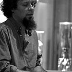 Concert à l'hôtel de Sèze - Thomas Bercy (piano) - Photo:© Pierre Yvon