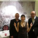 Concert à l'hôtel de Sèze - Photo:© Delphine Bayle