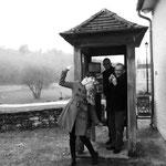 Concert en Dordogne